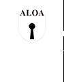 aloa lock