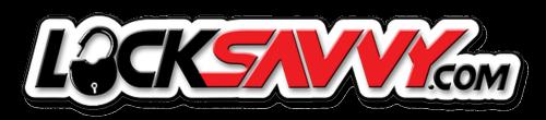 LockSavvy Lock & Security - logo