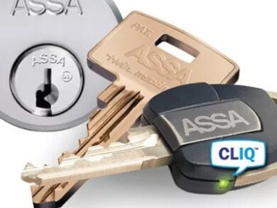 commercial locks and high security service